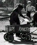 Boy Rangers