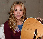 Sheryl Crow and Grand Prize