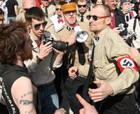 Hitler Fashion