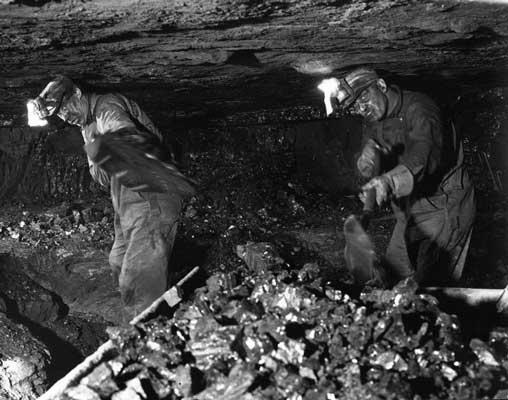 Loading-Coal