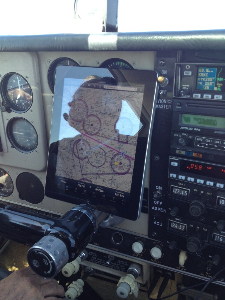 ipad-cockpit