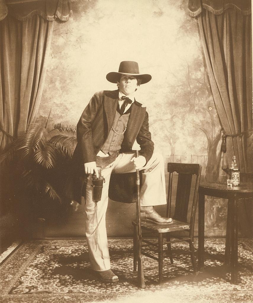 Cowboy Steve -small