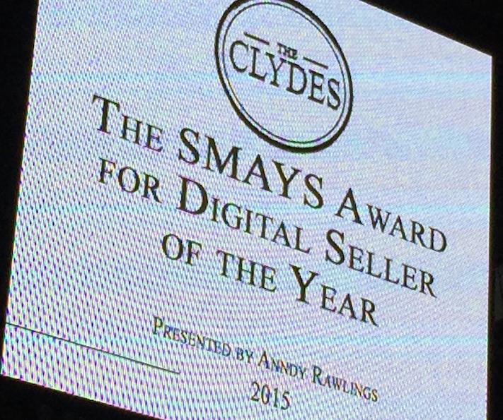 smays-award