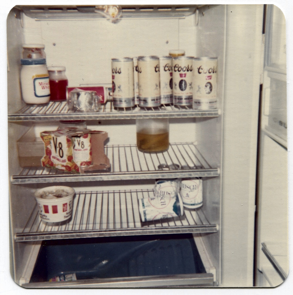 refrigerator 1973