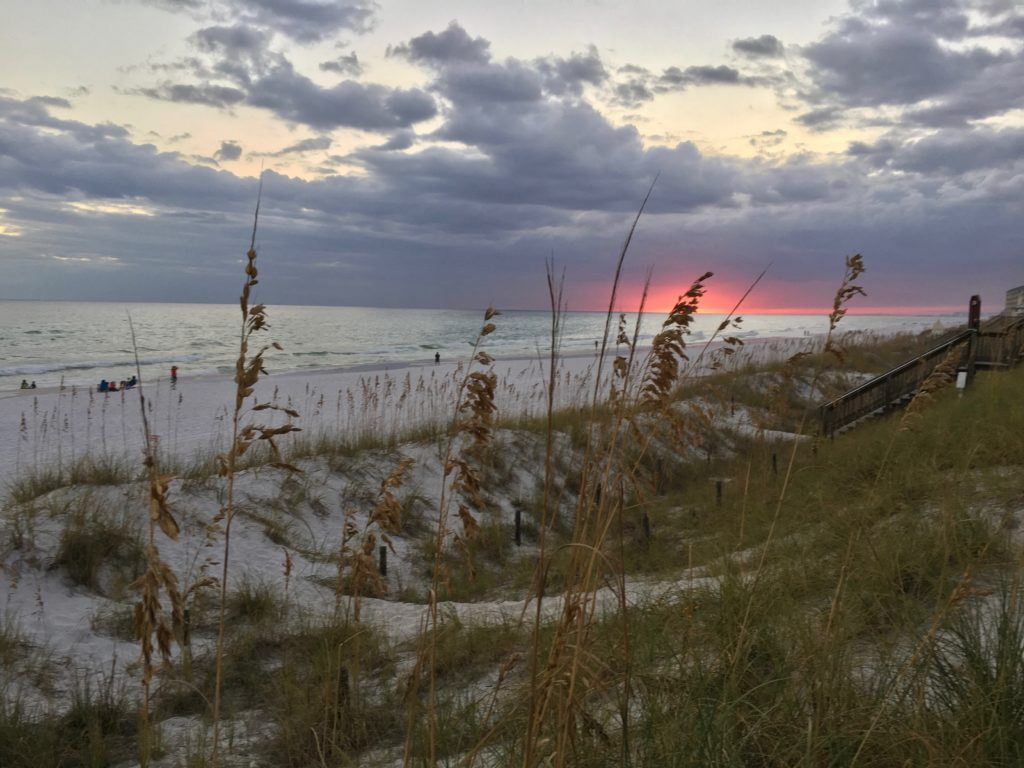 Destin FL October 15, 2016